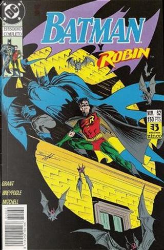 Batman Vol.II, #62 by Alan Grant