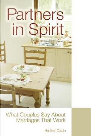Partners in Spirit by Heather Cardin