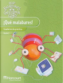 Excursiones, Grade 2 Extra Support Practice Book by HSP
