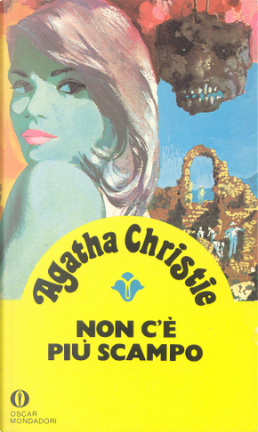 Non c'è più scampo by Agatha Christie