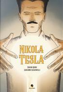 Nikola Tesla by Sergio Rossi