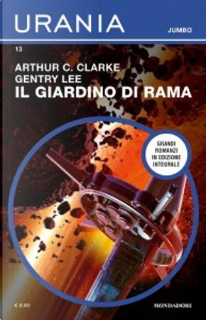 Il giardino di Rama by Arthur C. Clarke, Gentry Lee
