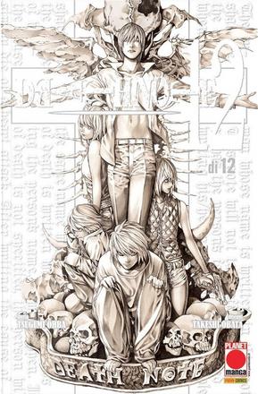 Death Note vol. 12 by Takeshi Obata, Tsugumi Ohba
