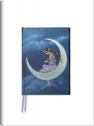 Fairyland Moon Maiden Foiled Pocket Notebook by Flame Tree