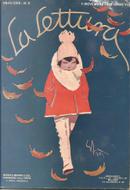 La lettura, anno XXIX, n. 11, novembre 1929
