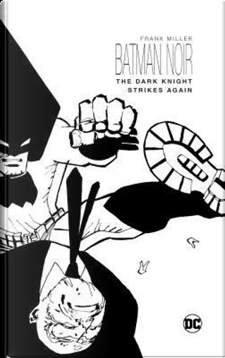 Batman Noir by Frank Miller