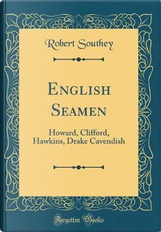 English Seamen by Robert Southey