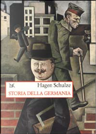 Storia della Germania by Schulze Hagen