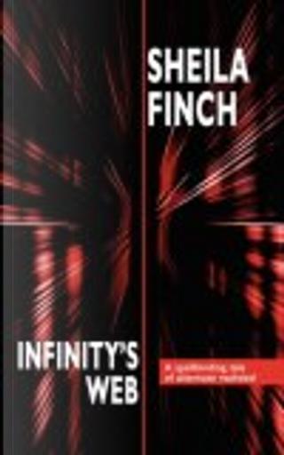 Infinity's Web by Sheila Finch