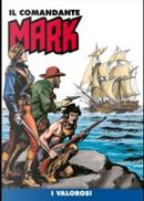 Il comandante Mark cronologica integrale a colori n. 18 by Dario Guzzon, EsseGesse