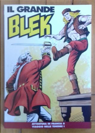 Il grande Blek n. 106 by Franco Frescura, Gabriele Ferrero