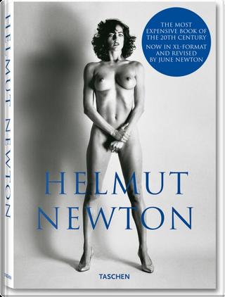 Sumo by Helmut Newton