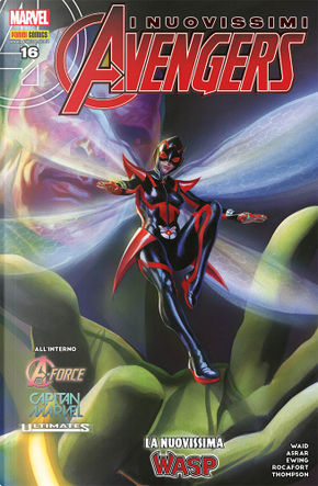 Avengers n. 65 by Al Ewing, Kelly Thompson, Mark Waid, Michele Fazekas, Tara Butters