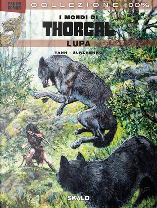 I mondi di Thorgal vol. 8 by Balac