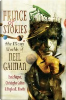 Prince of Stories by Christopher Golden, Hank Wagner, Stephen R. Bissette