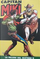 Capitan Miki n. 137 by Maurizio Torelli