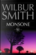 Monsone by Wilbur Smith