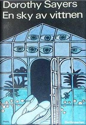 En sky av vittnen by Dorothy L. Sayers