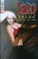 Swamp Thing di Brian K. Vaughan n. 1 by Brian Vaughan, Jeffrey Rotter