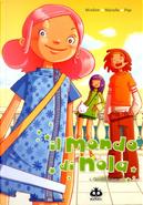 Il mondo di Nola vol. 1 by Mathieu Mariolle, MiniKim
