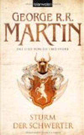 Das Lied von Eis und Feuer 05 by George R.R. Martin