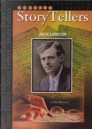Jack London by John Bankston