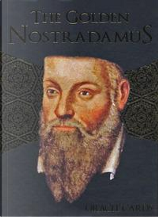 The golden Nostradamus. Oracle cards. Ediz. multilingue. Con Carte by Pierluca Zizzi