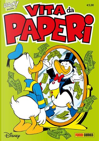 Uack! n. 37 by Bob Karp, Carl Barks
