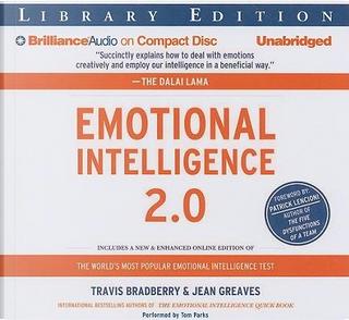 Emotional Intelligence 2.0 by Travis, Ph.D. Bradberry