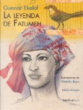 Leyenda de Fatumeh, La by Gunnar Ekelöf