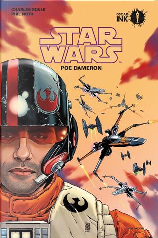 Star Wars: Poe Dameron by Charles Soule, Phil Noto