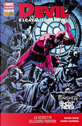 Devil e i cavalieri Marvel n. 42 by Felipe Smith, Mark Waid, Nathan Edmondson