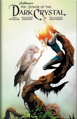 Jim Henson's The Power of the Dark Crystal 2 by Simon Spurrier