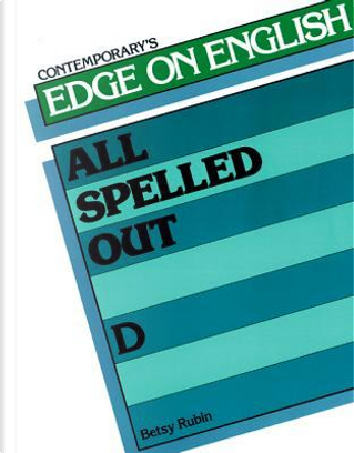 Contemporary's Edge on English by Betsy Rubin