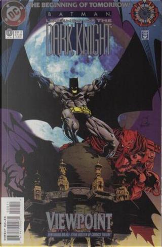 Batman: Legends of the Dark Knight n. 0 by Archie Goodwin