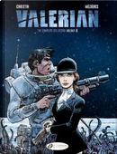 Valerian - L'Integrale 4 by Pierre Christin