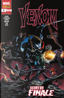 Venom vol. 22 by Donny C. Cates, Mark Bagley, Mike Costa, Ryan Stegman