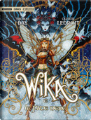 Wika Vol. 2: Wika e le fate nere by Olivier Ledroit, Thomas Day