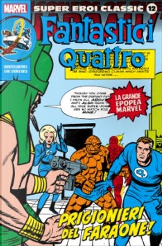 Super Eroi Classic vol. 12 by Stan Lee