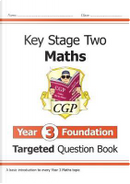 New KS2 Maths Targeted Question Book by CGP Books