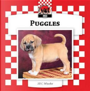 Puggles by Jill C. Wheeler