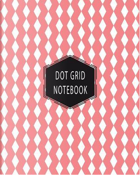 Dot Grid Notebook by Happiness Journal