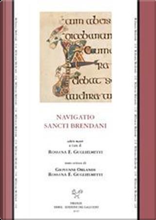 Navigazione di san Brendano-Navigatio sancti Brendani. Ediz. critica by Anónimo
