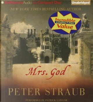 Mrs. God by Peter Straub