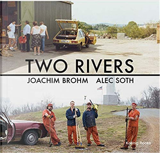 Two rivers by