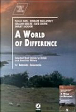 A World of difference by Gabriella Bonavoglia