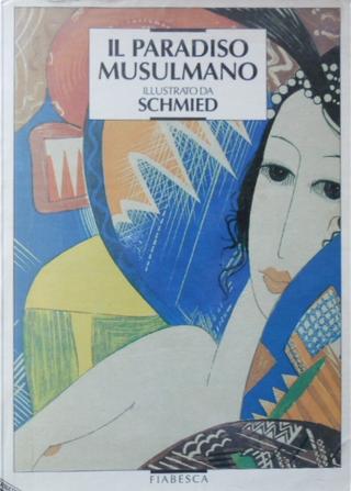 Il paradiso musulmano by Joseph-Charles-Victor Mardrus