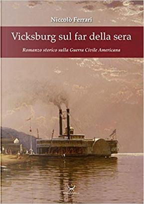 Vicksburg sul far della sera by Niccolò Ferrari