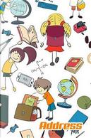 Address Book by Address Book Online Store