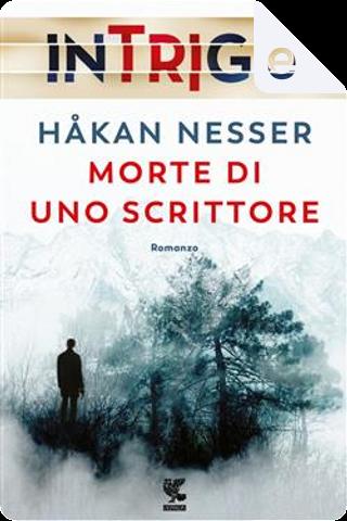 Morte di uno scrittore by Hakan Nesser